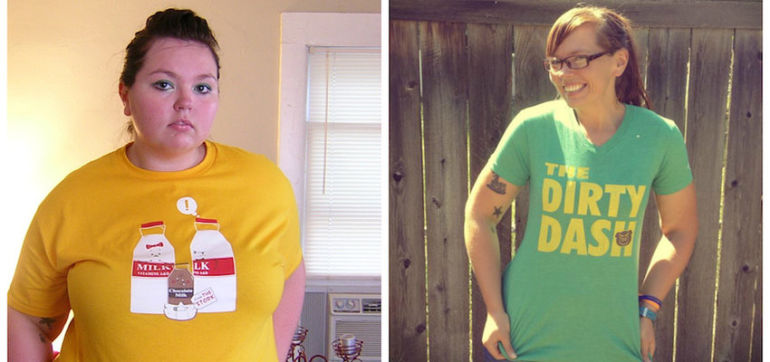 12 Empowering Truths I Learned From Losing 125 Pounds & Keeping It Off Hero Image