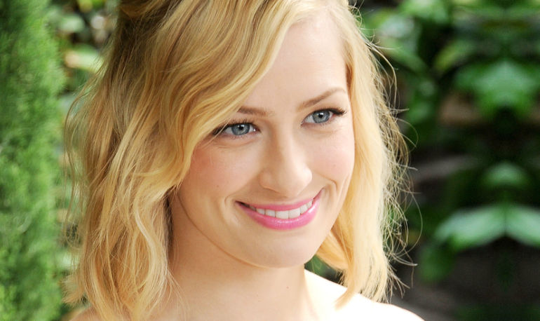 Actress Beth Behrs On How She Harnesses Nature Every Day And #Wellth Hero Image