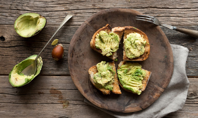 Avocado Lovers, Rejoice: You Can Now Get Your Favorite Toast-Topper At Your Local Starbucks Hero Image