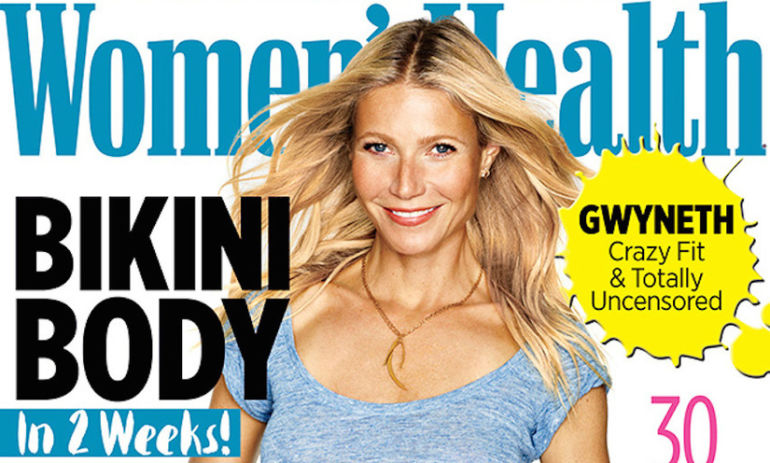 Women's Health Bans These Damaging Terms From Its Covers Hero Image