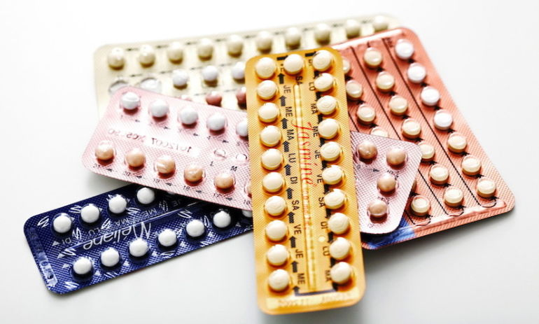 These Are The First States To Make Birth Control Available Without A Prescription Hero Image
