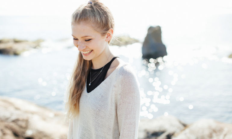 What I Wish More People Knew About Overcoming An Eating Disorder Hero Image