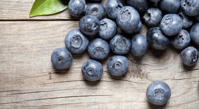 Fight Inflammation With These 4 Foods Hero Image