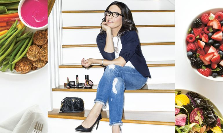 Bobbi Brown's Top 5 Beauty Foods (Plus, 3 She Avoids At All Costs) Hero Image
