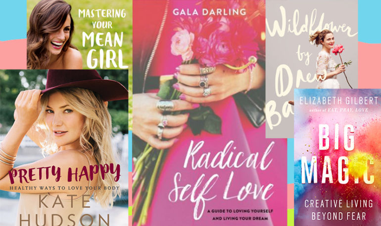 10 Books Guaranteed To Make You Feel Beautiful From The Inside Out Hero Image