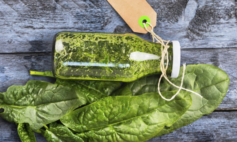 Should You Do A Cleanse? Nutrition Experts Explain Hero Image