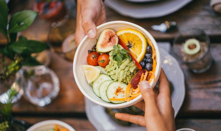 This Simple Diet Tweak Is Seriously Reducing Our Carbon Footprint Hero Image