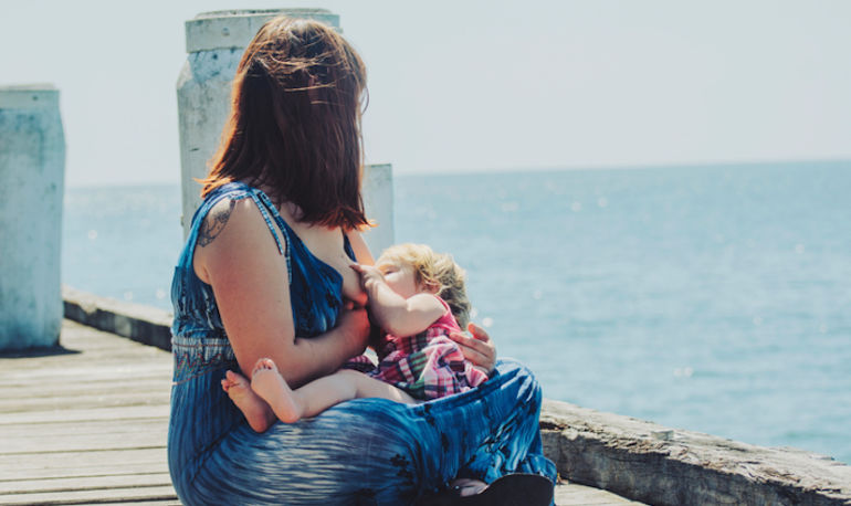 10 Things I Wish I Had Known About Breastfeeding Before I Became A Mom Hero Image