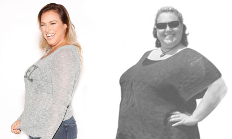 5 Rules I Followed To Lose 145 Pounds + Keep It Off Hero Image
