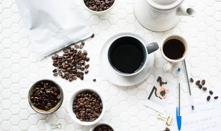 6 Myths About Caffeine We'd Like To Debunk Right Now Hero Image