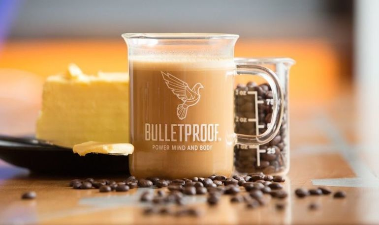 Exclusive: Now You Can Make Bulletproof Coffee Anytime, Anywhere Hero Image
