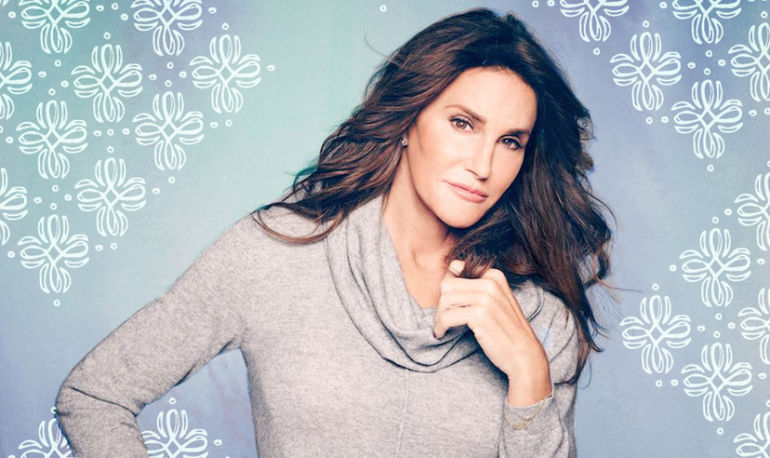 Caitlyn Jenner Just Became The First Trans Person To Cover Sports Illustrated Hero Image