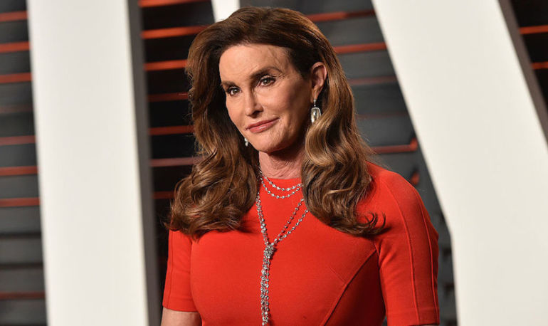 Caitlyn Jenner Will Pose Naked For Cover Of Sports Illustrated Hero Image