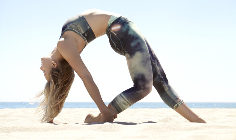 5 Ways Yoga Helped Me Manifest The Life Of My Dreams Hero Image