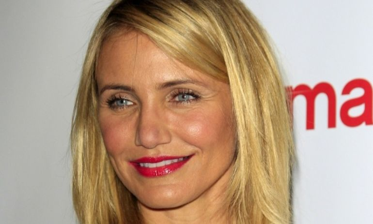 Cameron Diaz Is Ready To Start A Conversation On Aging Hero Image