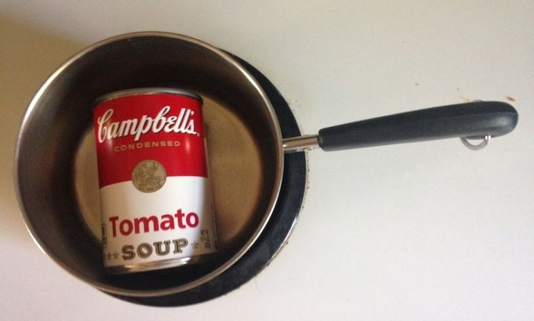 Campbell Soup Is Putting $125 Million In Fund For Healthy Food Startups Hero Image