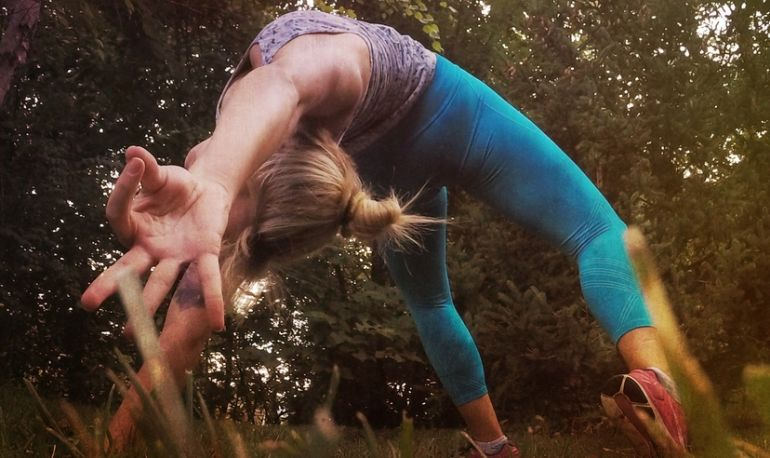 Yogis Reveal The Secret Reasons They Keep Coming Back To The Mat Hero Image