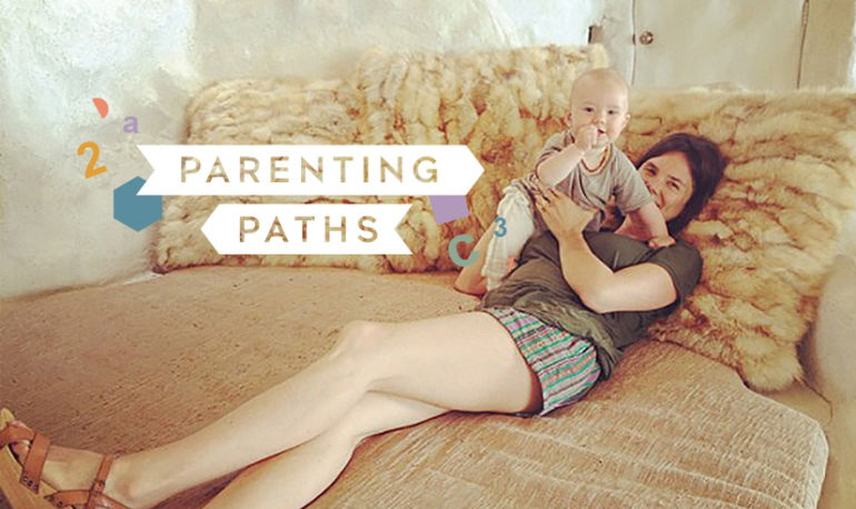 Amanda Chantal Bacon Opens Up About Her Spiritual Approach To Parenting Hero Image