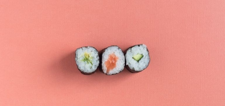 Why Most Sushi Is Actually Bad For You Hero Image