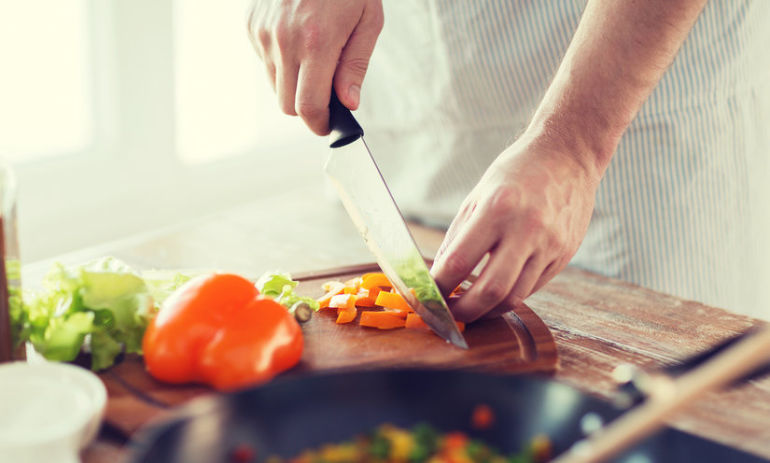 8 Little Rules I Live By In The Kitchen: A Healthy Chef Explains Hero Image