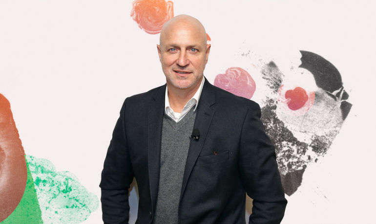 Tom Colicchio On What Needs To Change In Our Food System Hero Image