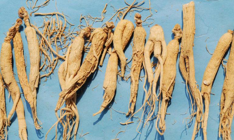 7 Adaptogen Herbs To Lower Your Cortisol Hero Image