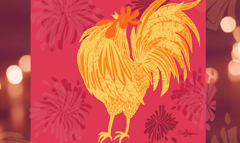 It's The Year Of The Fire Rooster: Here's Your 2017 Horoscope, According To The Chinese Zodiac Hero Image