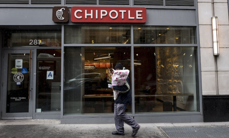 Chipotle Makes A New Commitment To Its Farmers To Restore Its Image Hero Image