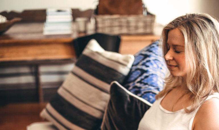 How I Practice Mindfulness: Chrissy Carter Hero Image