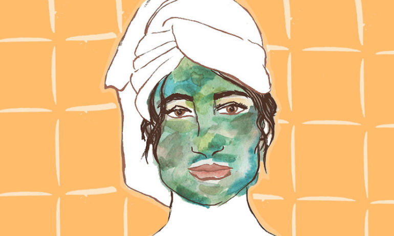 Why Clay Is The New Secret Weapon In Your Skin Care Routine Hero Image