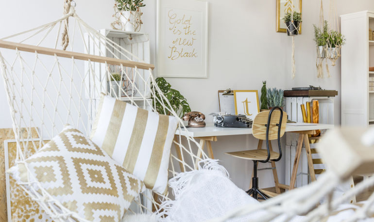 how to craft a home that supports your intentions - mindbodygreen