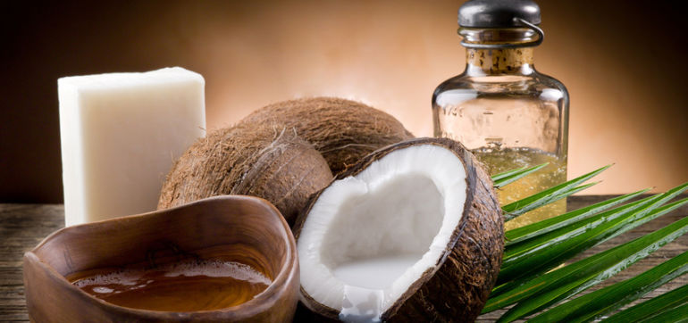 5 Simple Beauty Products You Can Make From Coconut Oil Hero Image