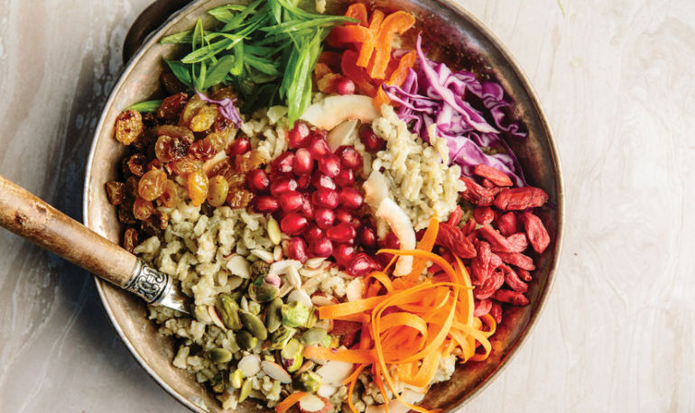 Is This The Ultimate Anti-Inflammatory Bowl? Hero Image