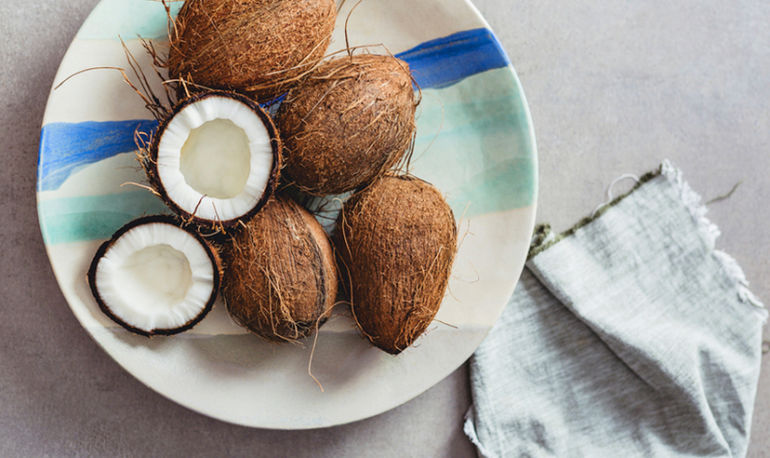 Why The Founder Of Whole Foods Market Thinks Coconut Oil Is Worse For You Than Sugar Hero Image
