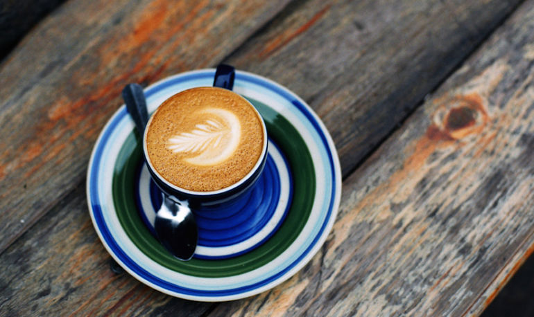 You're Drinking Coffee All Wrong. Here's How To Fix It Hero Image
