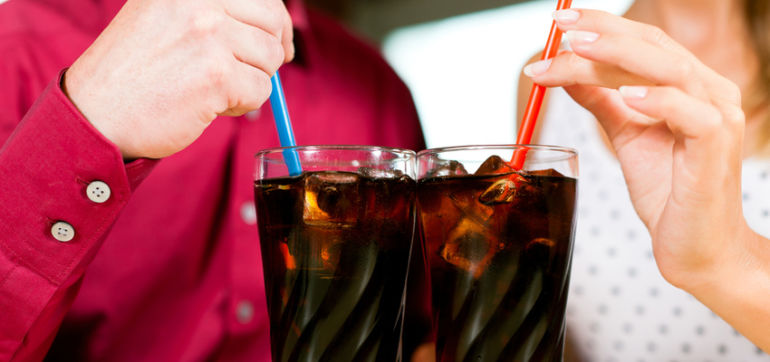 The Nation's First Soda Tax Passes By Huge Majority Hero Image