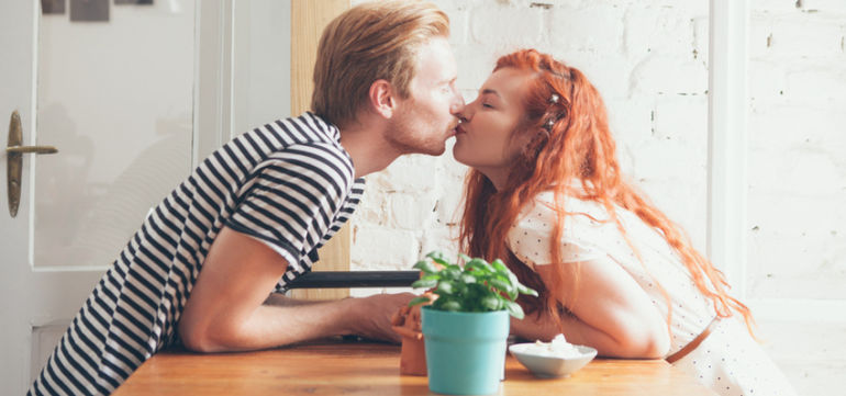 10 Things Happy Couples Do Every Day Hero Image