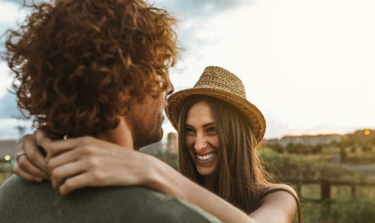 The Secret To Happy, Healthy Relationships Is This Counterintuitive Shift Hero Image
