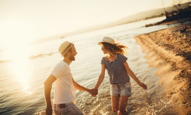 8 Simple Choices For The Best Love Life Possible Hero Image