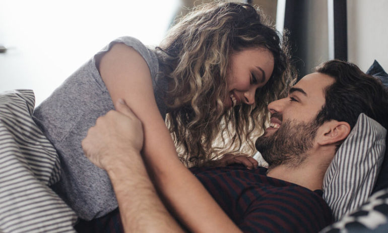 How Cannabis Could Improve Your Sex Life, According To Science Hero Image