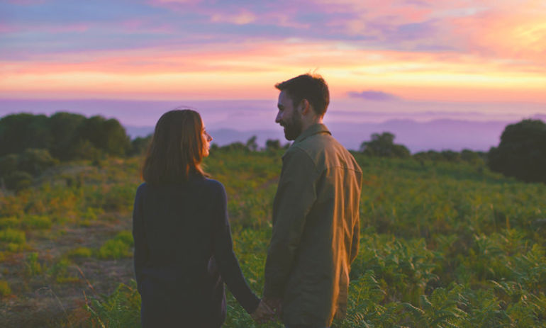 6 Signs It's Time To Have A Serious Conversation About Your Relationship Hero Image