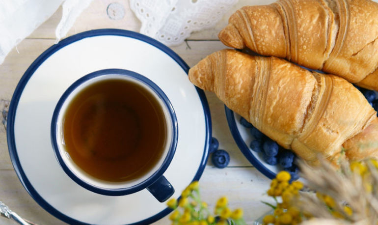 How To Eat Croissants Every Day & Still Lose Weight Hero Image