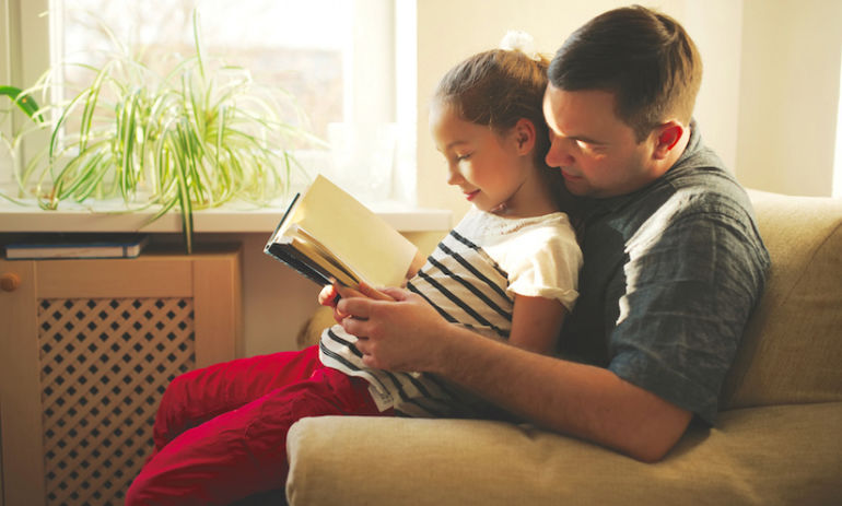 5 Parenting Myths You Can Totally Ignore Hero Image
