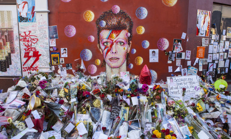 The Ways David Bowie Changed The World (That You Didn't Already Know About) Hero Image