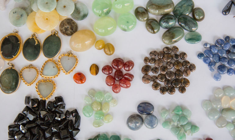 10 Crystals That Will Make You Healthier & Happier Hero Image