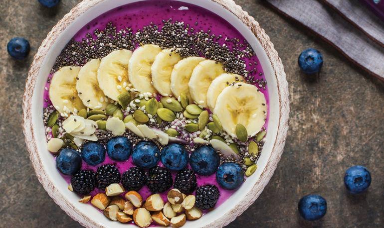 8 Protein-Packed Vegan Breakfasts Hero Image