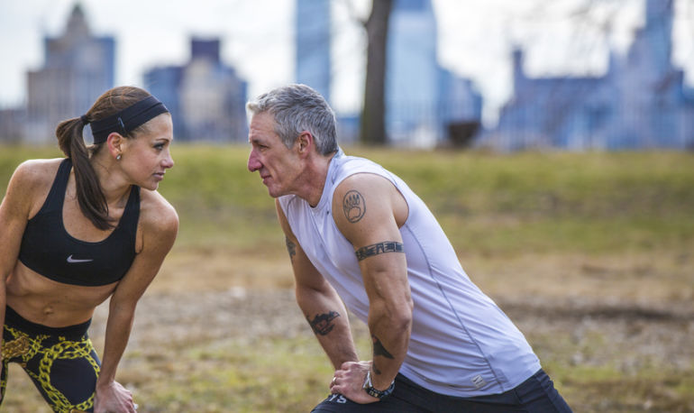 How To Use Your Relationship To Be Your Fittest Ever Hero Image