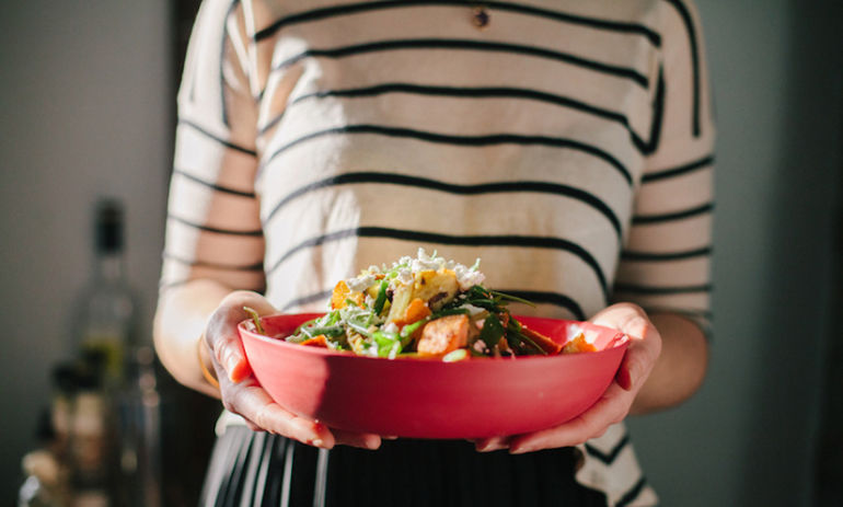 11 Food Rules For The Ultimate Anti-Inflammatory Diet Hero Image