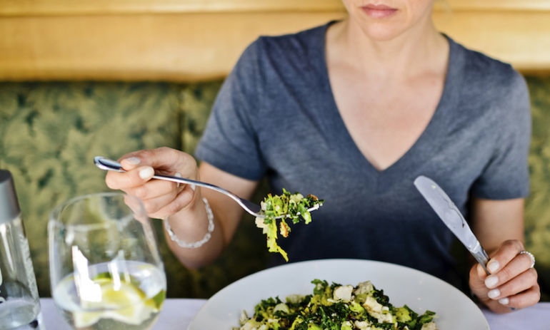 I'm A Nutritionist. Here Are The Health Myths I'm Sick Of Hearing Hero Image