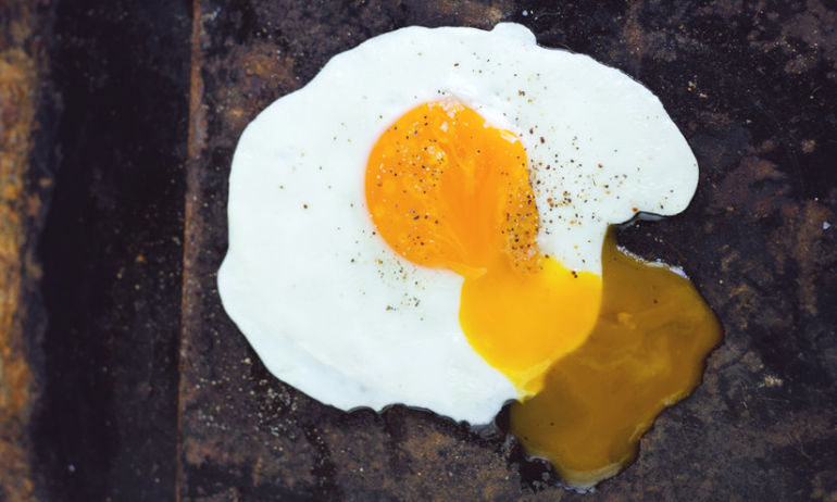 4 Foods You Thought Were Evil But Are Actually Good For You: A Nutritionist Explains Hero Image